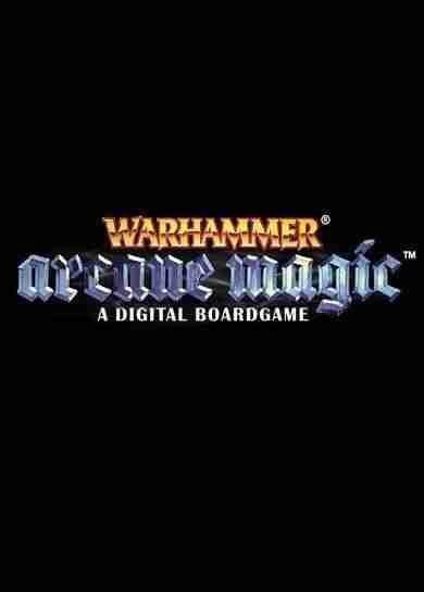 Descargar Warhammer Arcane Magic [ENG][ENiGMA] por Torrent